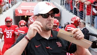 Inside College Football: Texas coaching changes