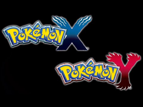 How to delete saved game data in Pokemon X and Y (3ds)