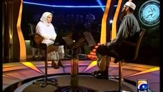 14 Alif Laam Meem By Junaid Jamshaid Part 14 Ta 34 Super Hits Program Y
