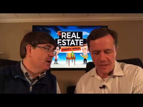 Real Estate Happy Hour - Episode 5