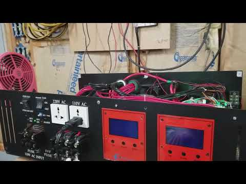 New Powerjack inverter on the way!