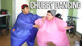 Download CHUBBY DANCING Video