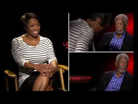 Alleged Victim Of Morgan Freeman Says CNN Misrepresented Her Comments