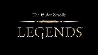 The Elder Scrolls: Legends - Weekly Stream with CVH (July 6)