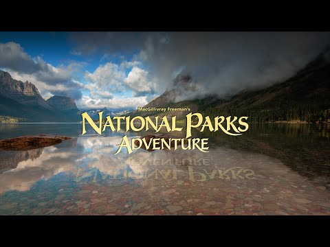 MSI Asks | Episode 1: National Parks Adventure