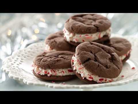 Christmas Bizcochos Cookies