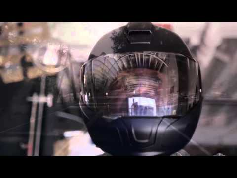Head Up Display Helmet
