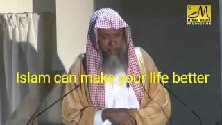 Islam can make your life better
