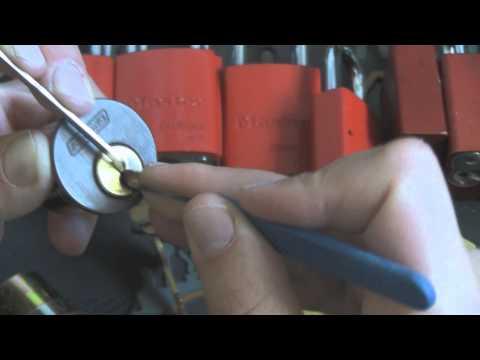 eBay Shopping - new locks for challenge locks