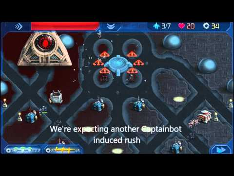 Alien Robot Monsters (ARM) - Final Stage (3 stars)