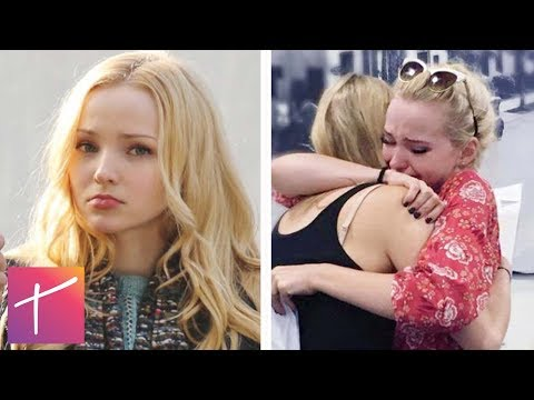 20 Things You Didn't Know About Disney Channel Star Dove Cameron