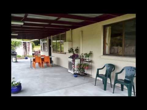 Macadamia Guest House in N.S.W. Hunter Valley Australia
