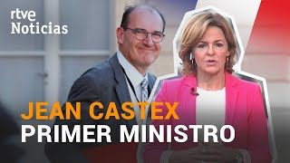 PRIMER MINISTRO de Francia JEAN CASTEX | RTVE