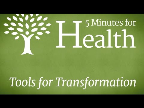 5 Minutes For Health
