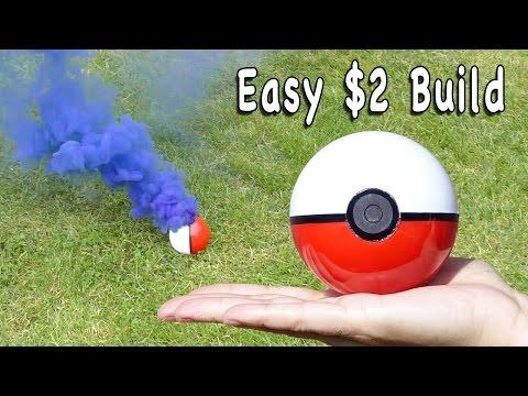 Pokemon Pokeball - Pokemon Go Ball Incence