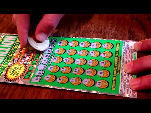 Ga lottery $30 scratch off winner