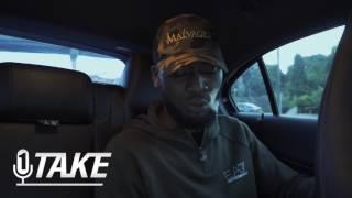 P110 - Dre #1TAKE