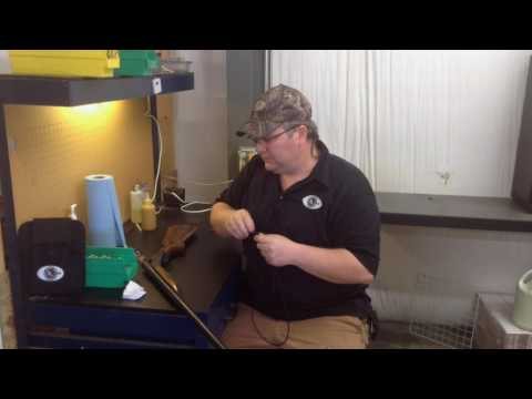 12 Gauge Tool Kit - Cleaning Jag