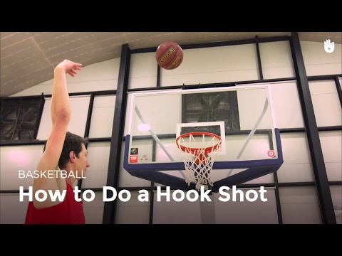 The Hook Shot | Basketball