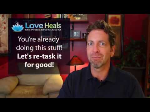 2. Love Heals: Real Power for Real Change