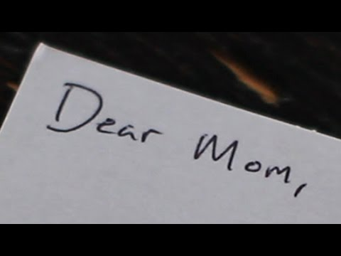 What I Wish I Could Have Told My Mom