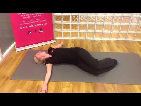 4 Exercises For Mid Back Discomfort