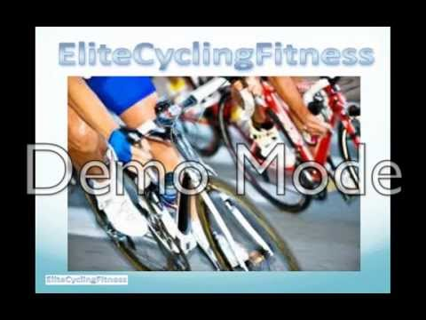 Elite Cycling Fitness From Interval Training Programmes