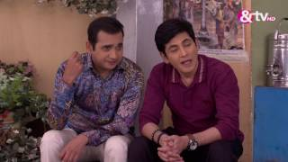Bhabi Ji Ghar Par Hain - Episode 587 - May 29, 2017 - Best Scene