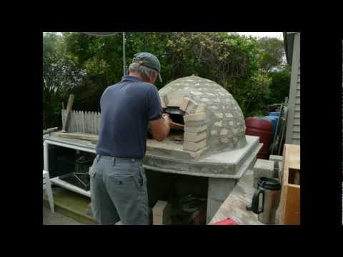 Dave's Brick Oven