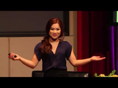 Jessica Dang: The Conversation Starts with You