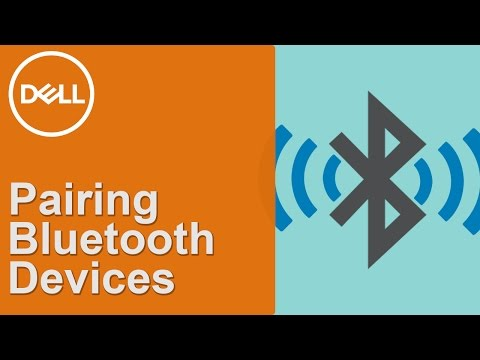 How to Connect Bluetooth in Windows 10 (Official Dell Tech Support)