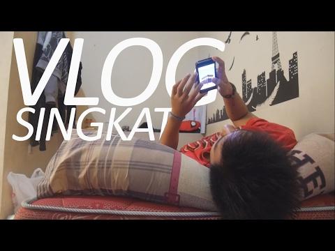 Vlog Singkat | #DZILVLOG