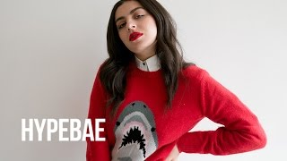Charli XCX Answers Fan Questions on Girl Power and Body Shaming