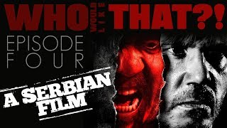 Download A Serbian Film review   WHO would like THAT?! Video