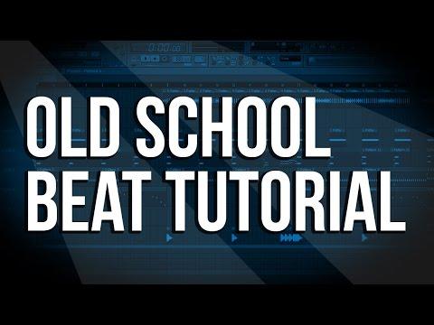 FL Studio Tutorial - How To Make OLD SCHOOL Hip Hop Beat [Tune Seeker]