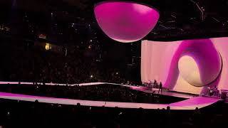 ARIANA GRANDE   no tears left to cry [Live at Albany Sweetener World Tour 2019]