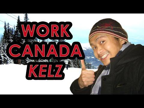 Kelz OE with IEP New Zealand - Work Canada