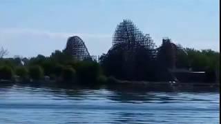 Cedar Point - Coastermania Cruise 6-2-2017