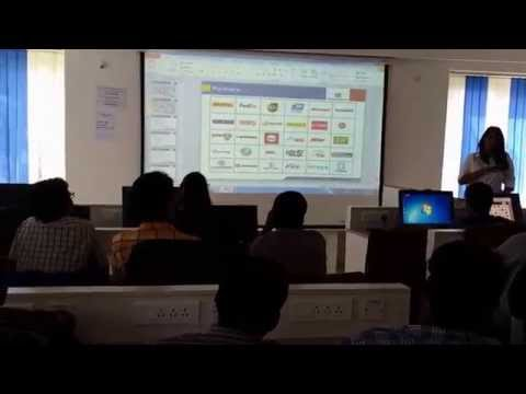 SAP Training | Oracle Apps Training | Career Counseling Session