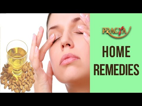 Eye Care:Beauty Tips:Home Remedies: How To Beautify Your Eyes: Dr. Payal Sinha(Naturopath)