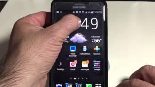 How to Enable Multi Window on Samsung Galaxy S8/S8+ (Split
