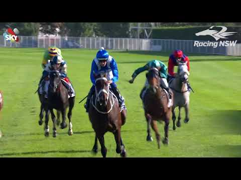 Winx: The Queen of the Turf
