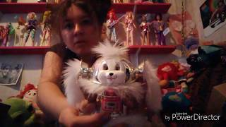 """Spectra Barbie Toys """"Tom Comet"""" and """"Spark"""" REVIEW!!!!"""
