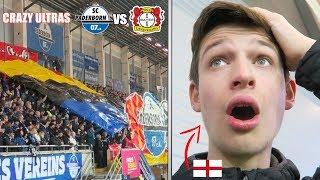 A BUNDESLIGA 5 GOAL THRILLER. - Paderborn vs Bayer Leverkusen