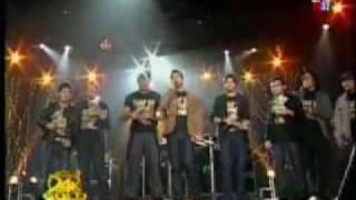 Jovit Baldivino ASAP XV 24K Gold Award Dec. 5, 2010