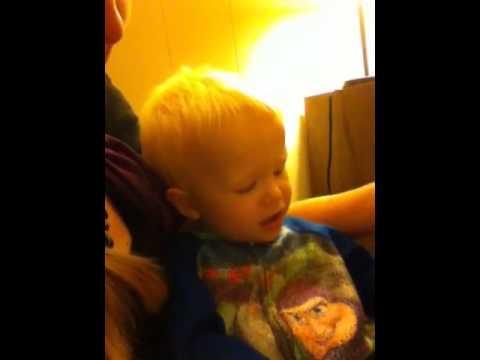 Speech delay of two year old