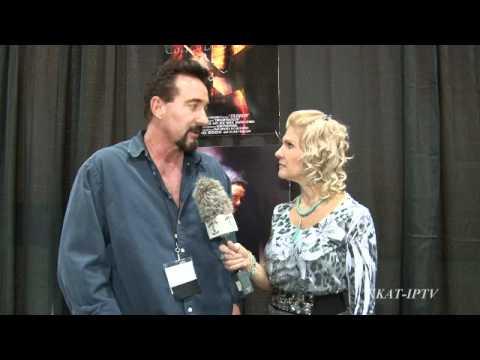 Kimber Keigh interviews Richard Ryan co-founder of AZFAME of Depleting Shadow Film & TV  at AZFAME