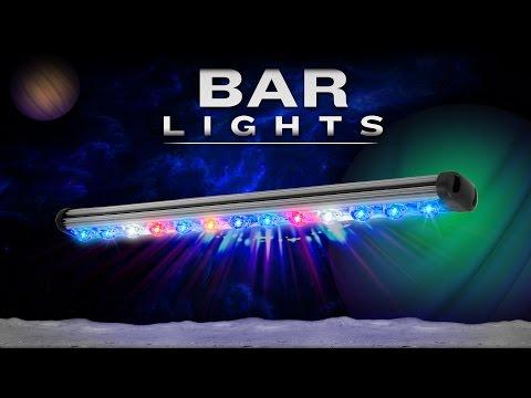 KIND LED Grow Lights BAR LIGHT Series