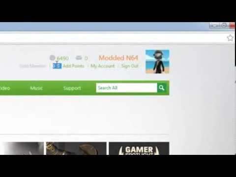 free xbox live codes Leaked Microsoft Points Generator 15 november 2013