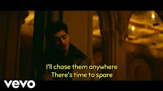 "ZAYN, Zhavia Ward - A Whole New World (Lyrics) (End Title) (From ""Aladdin""/Official Video)"